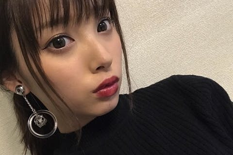 THE NEXT GENERATIONS - NANA TANIKAWA