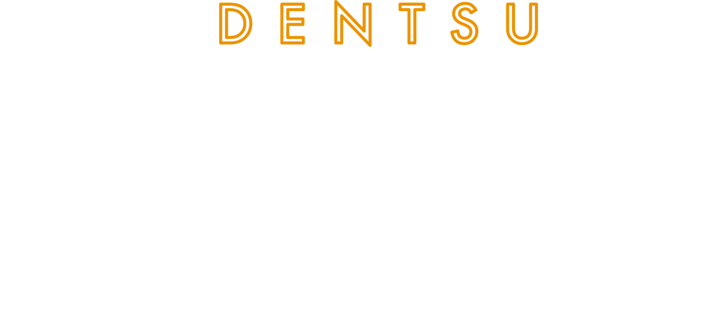 dentsu wakamon