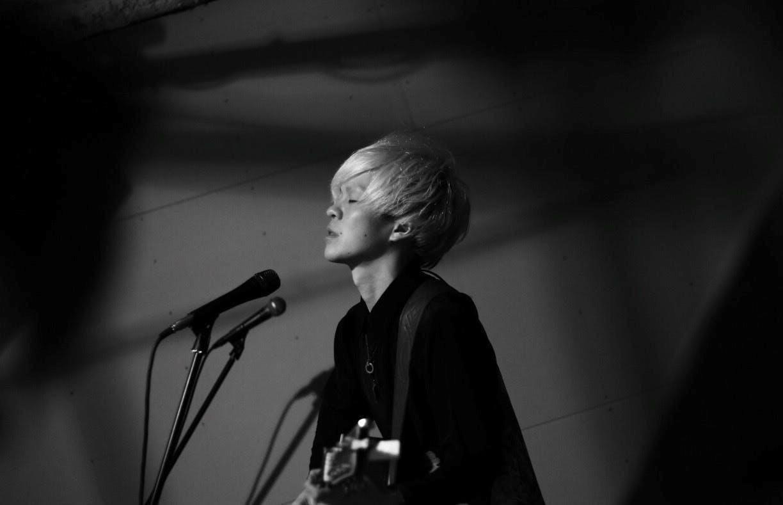 埼玉出身のシンガーソングライター、唄う書家。埼玉を拠点に、東京・新潟・福島・仙台を中心に活動中。