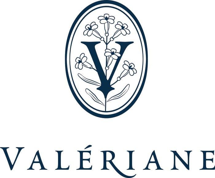 Valérianeロゴ