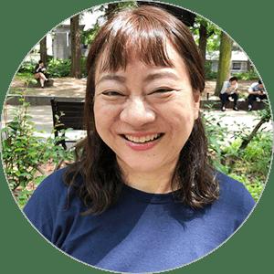 プロジェクトマネージャー つむぎ 田川 恵子