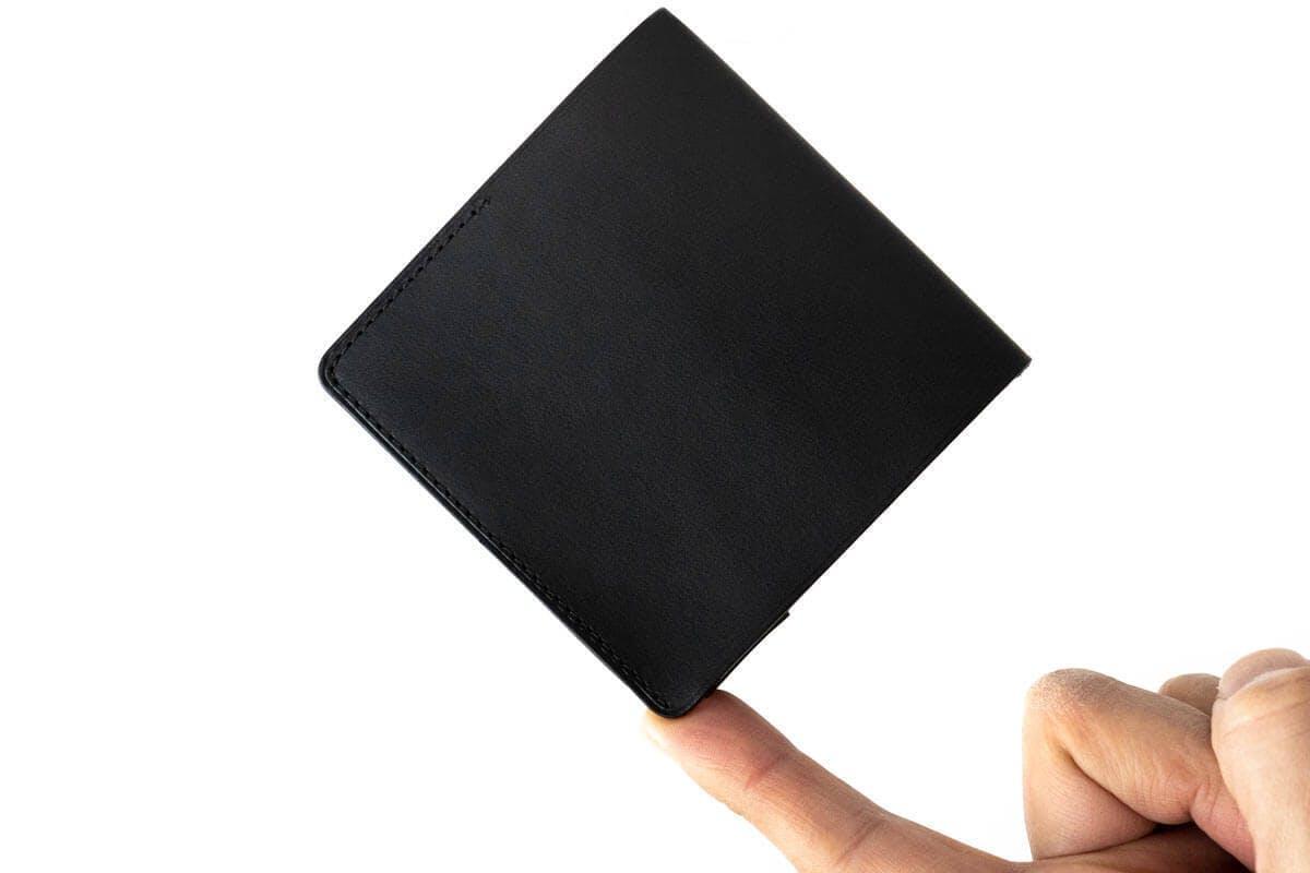 小さな【薄い財布】HITOE Fold