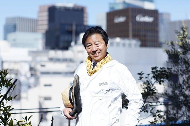 田中 淳夫の画像