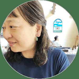 プロジェクトマネージャー  つむぎ 田川恵子