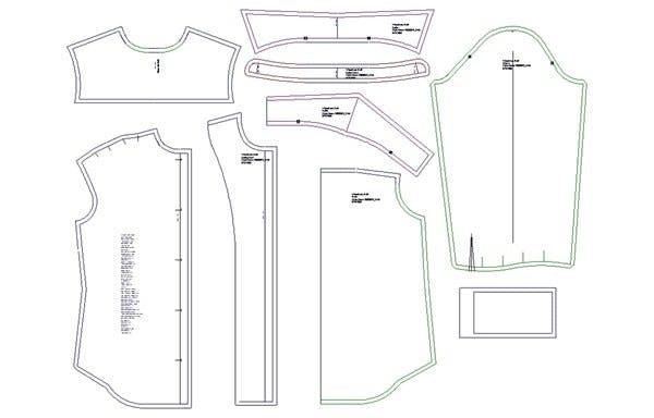 「shirt pattern」の画像検索結果