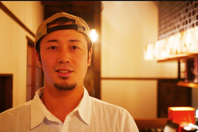 プロジェクトリーダー:和田知晃(株式会社ゼロスター代表取締役)