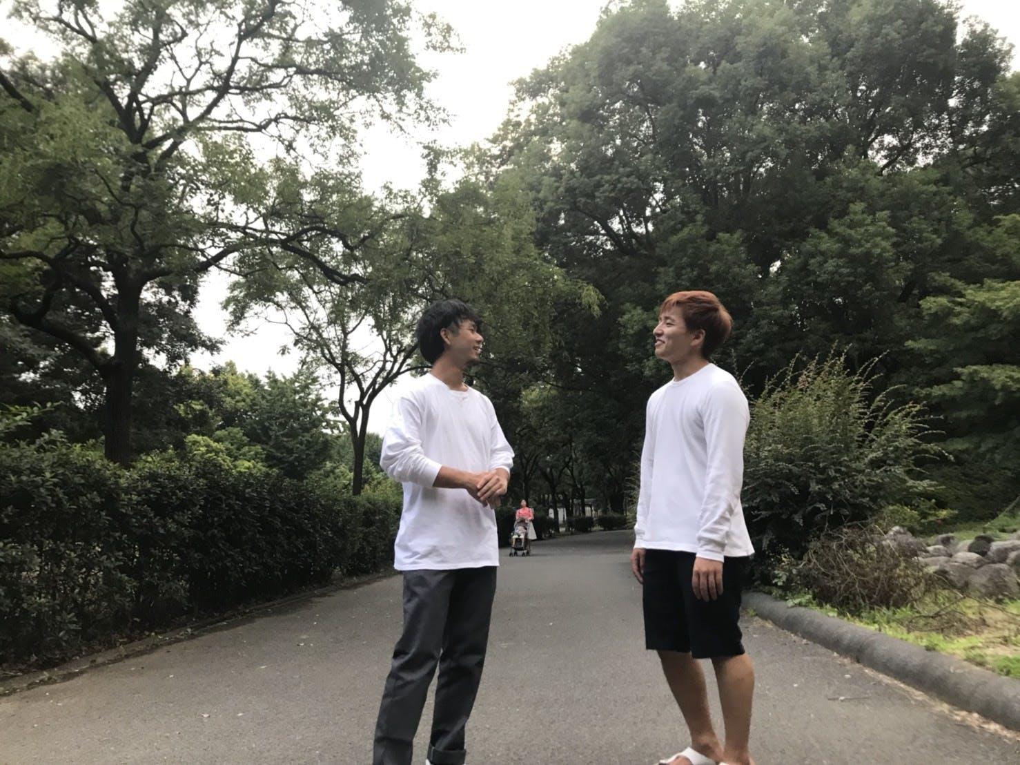 早稲田祭×演劇博物館×野外演劇!