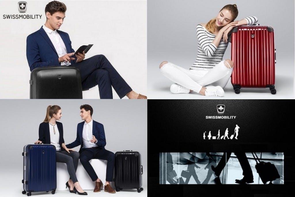 8304bca975 しかしある時、満足できるスイスブランドの良質なスーツケースが見当たらないことに気が付き、【卓抜でもなく、平凡でも ない】製品を自分で開発することを決意する。