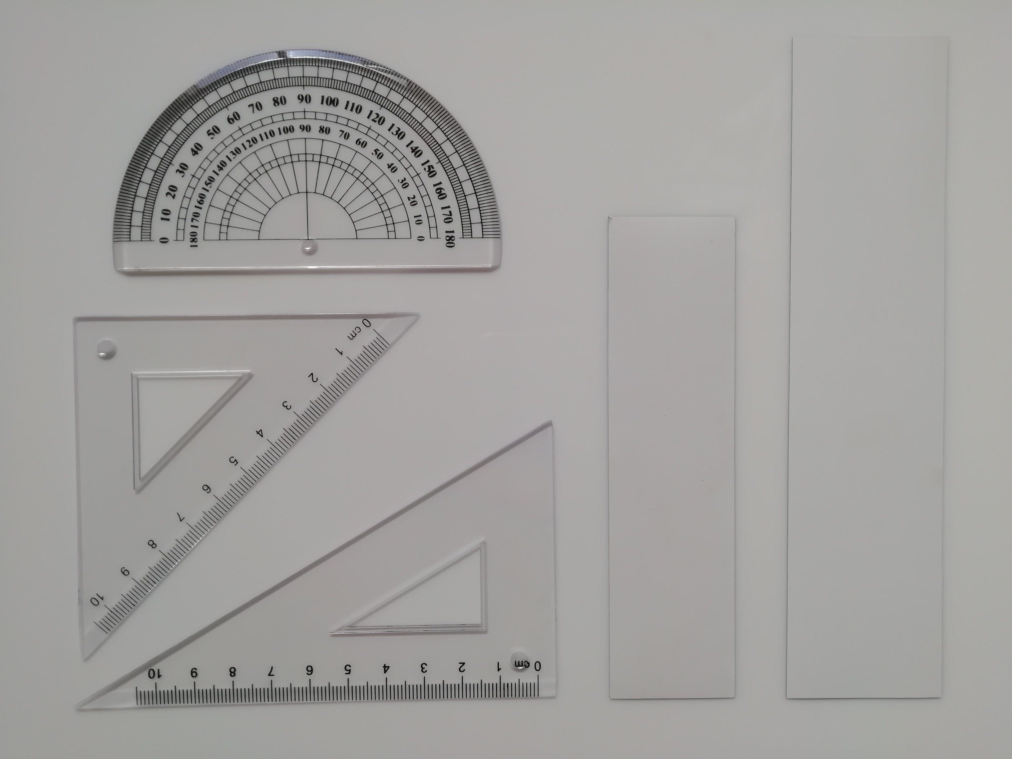 日本神奇文具發明 單手專用尺子「絶対等間」畫出完美直線