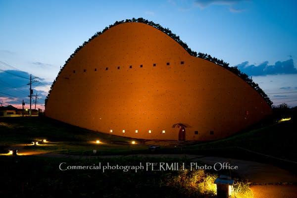 建築写真 パーミルフォトオフィス 林政司