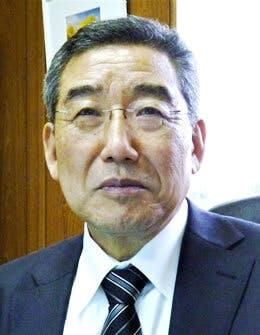 三元ラセン管工業株式会社 代表取締役会長 高嶋 博