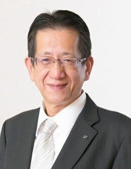 株式会社 能作 代表取締役社長 能作 克治