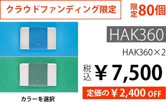 HAK360