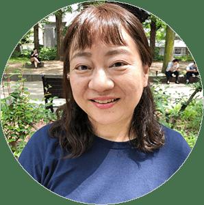 書いた人:『福プロジェクト』プロジェクトマネージャー 田川 恵子 Accessシステム&Webデザイン工房 つむぎ代表