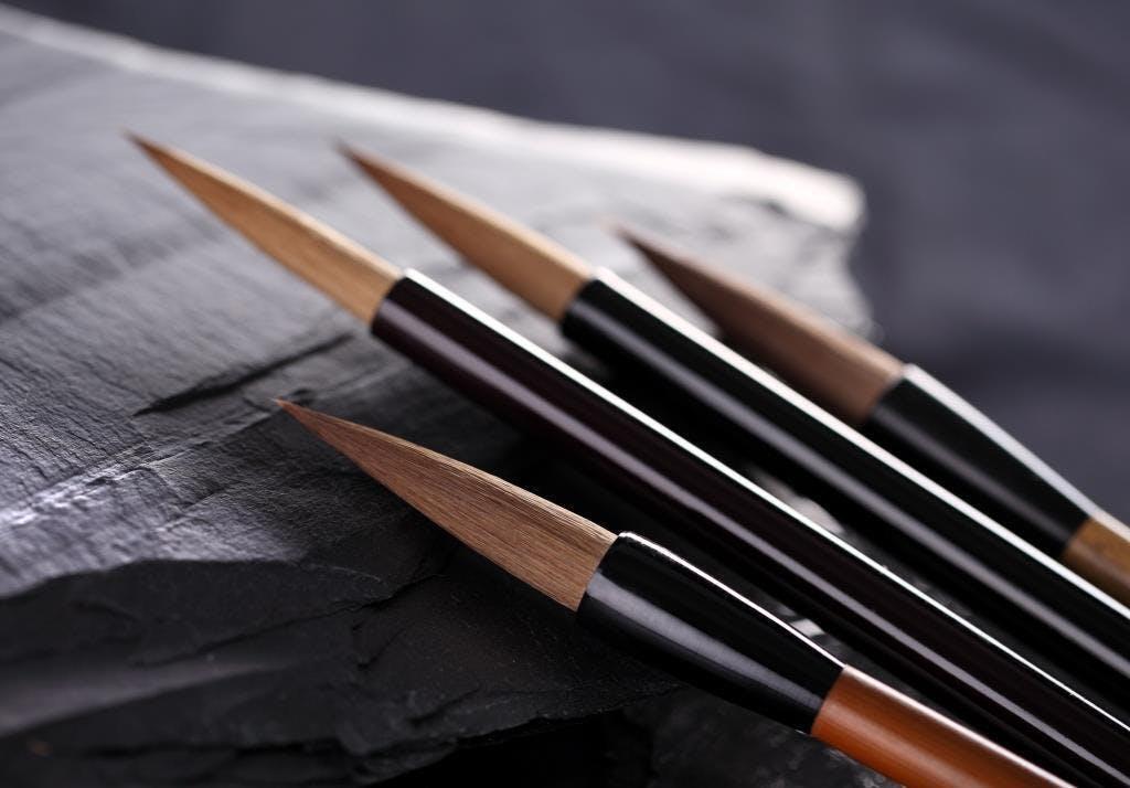 広島の伝統的工芸品、熊野筆の魅力をお届け‼広島の伝統的工芸品、熊野筆の魅力をお届け‼