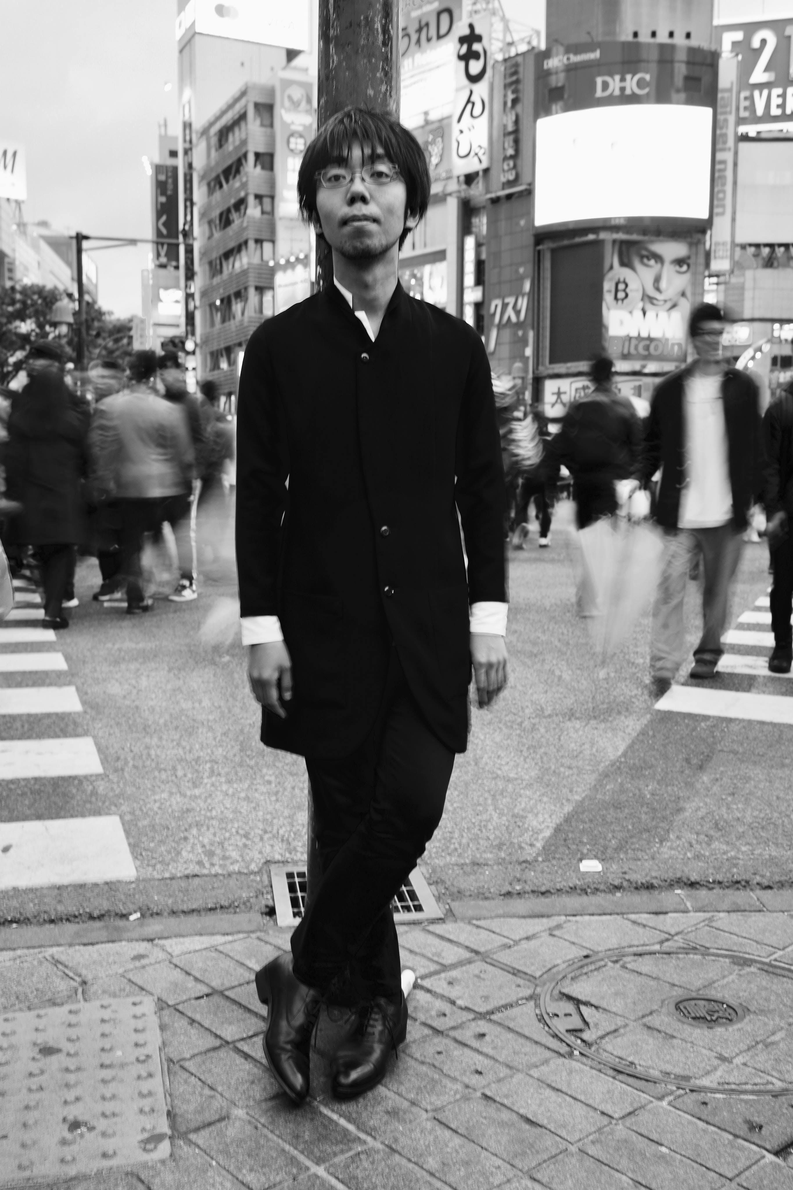 會田瑞樹 写真