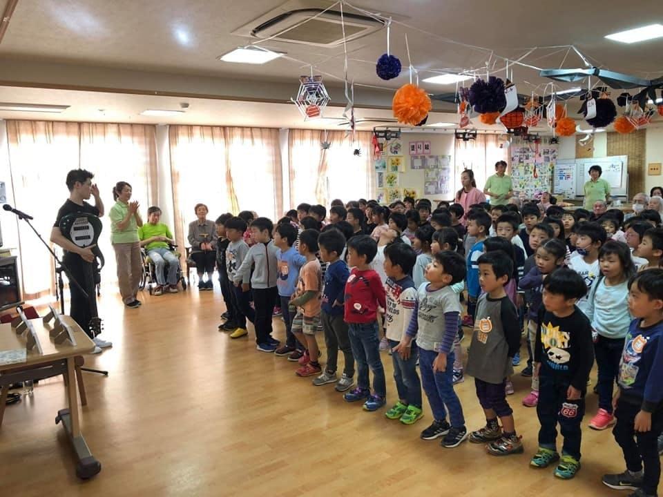 豊田幼稚園