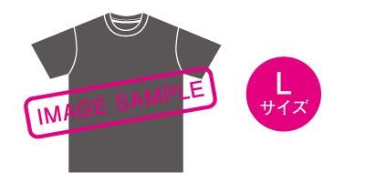 18どんぱくret02tシャツl