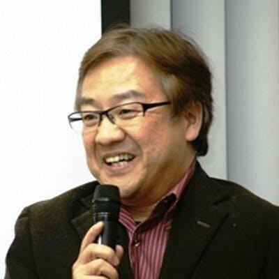 上村茂仁先生