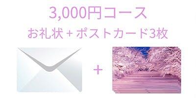 Small 3000円