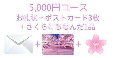 Small 5000円