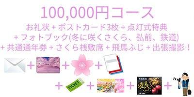 Small 100000円