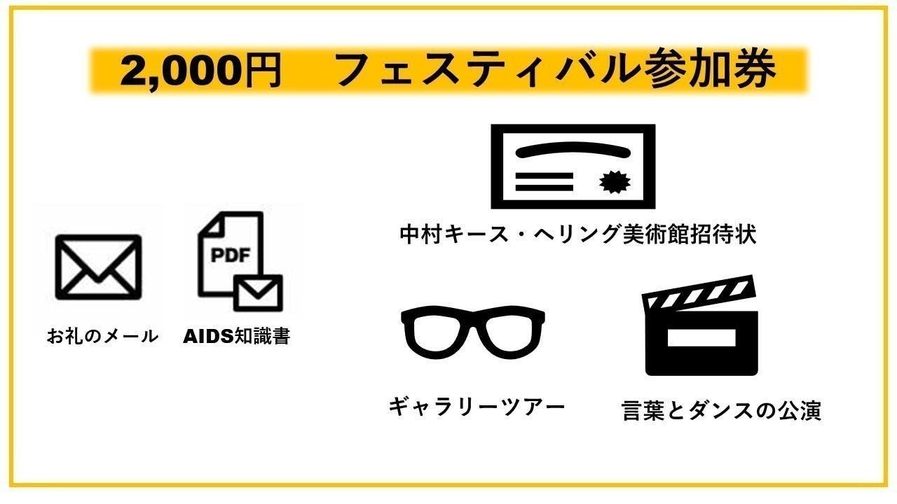 2000円フェスティバル