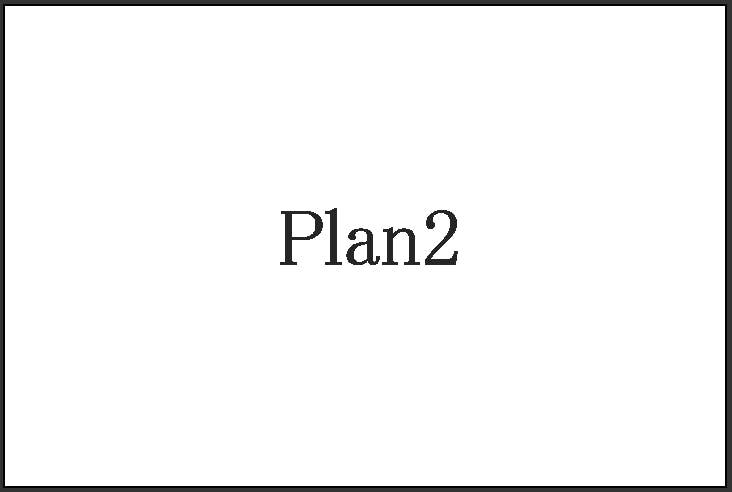 Plan2 msp明朝