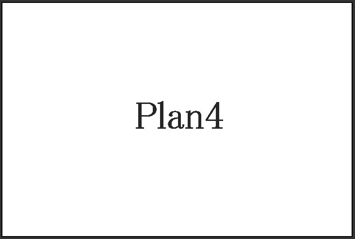 Plan4 msp明朝