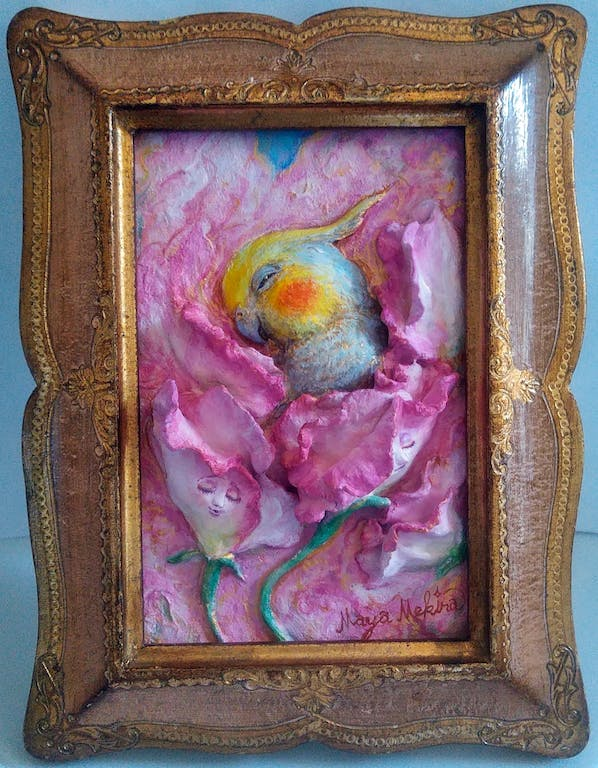Bird c mayamekiraのコピー2