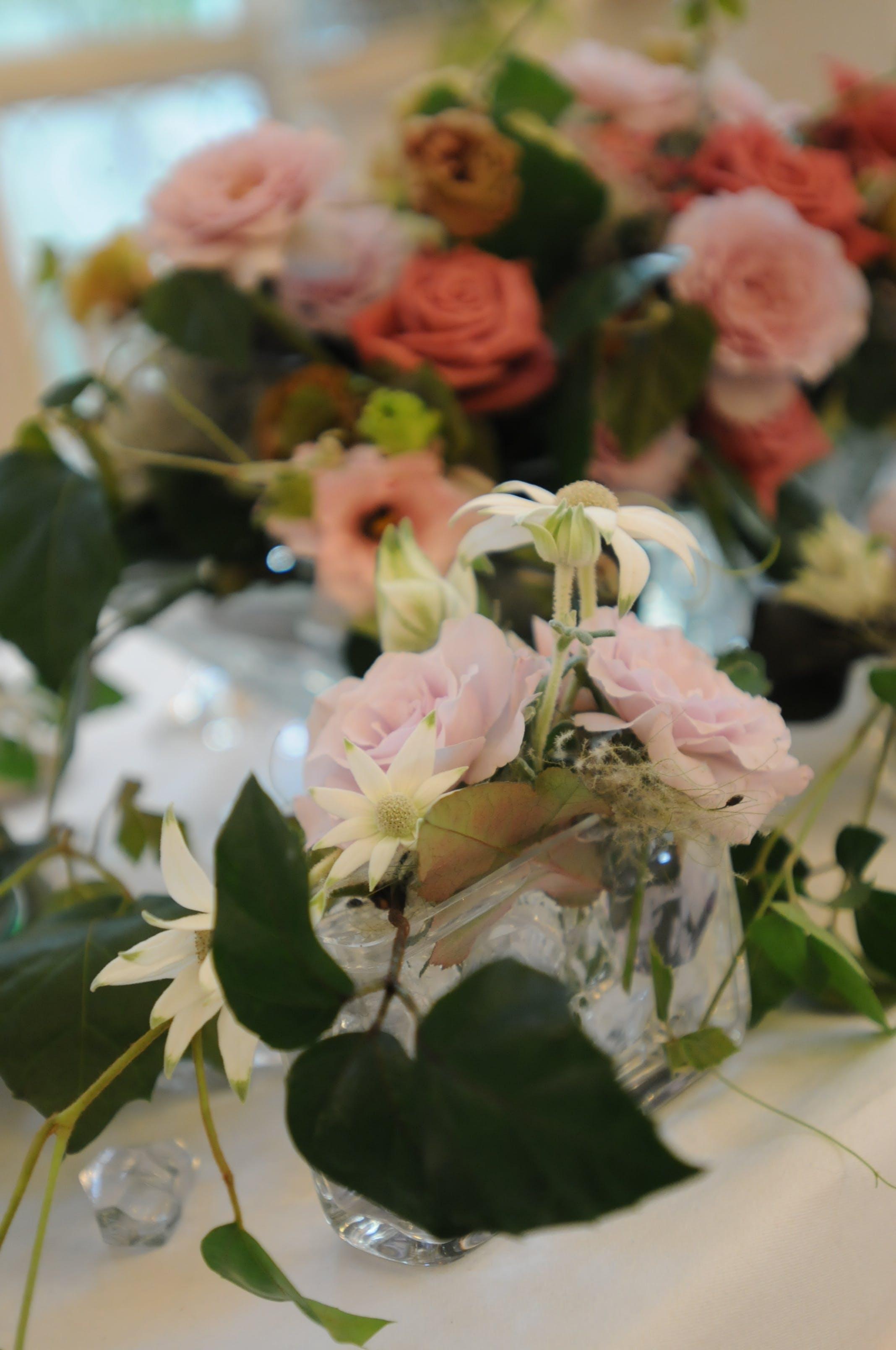 結婚式 034