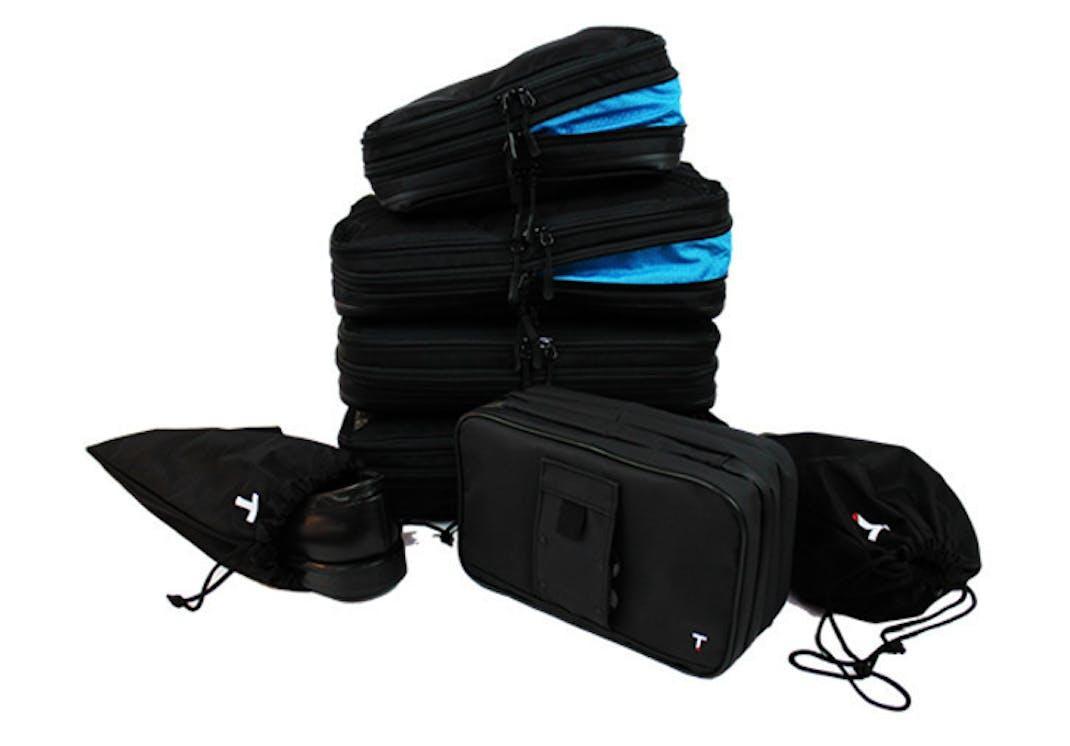123d9f173839 コンパクトな高機能トイレタリーバッグ「タスキン・エクスプレス(Taskin ...