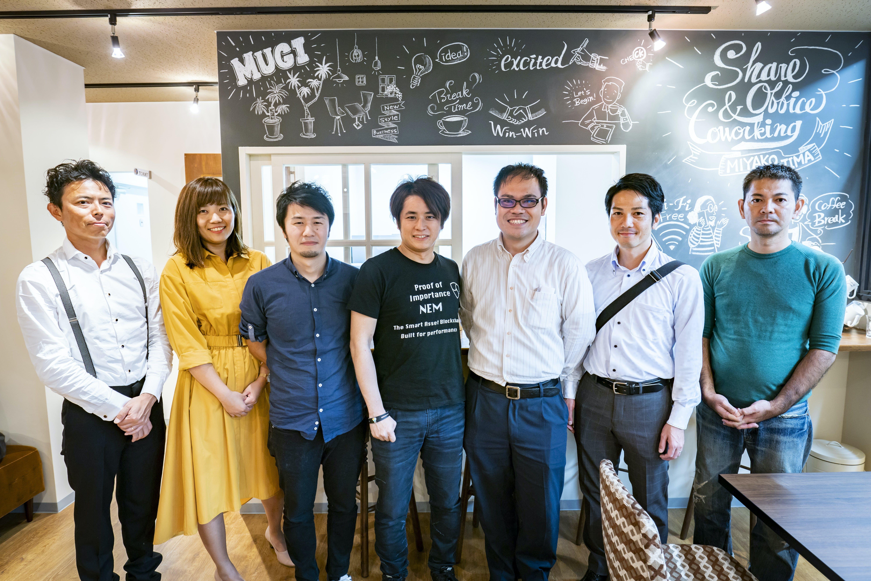 ココロをカタチに!宮古島の子供達向けプログラミングワークショップを開催したい!