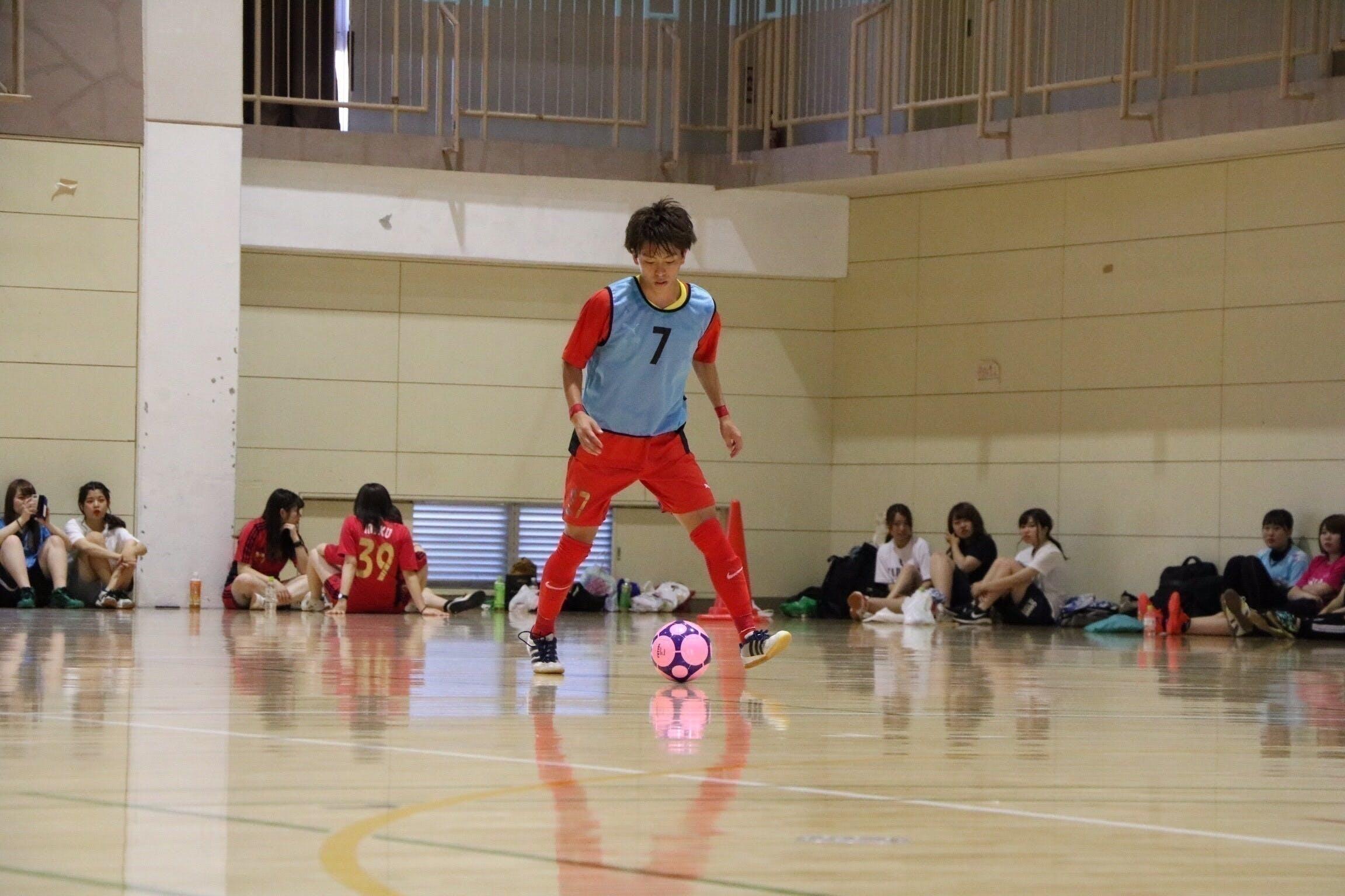 世界各地からサッカーの魅力を発信したい!