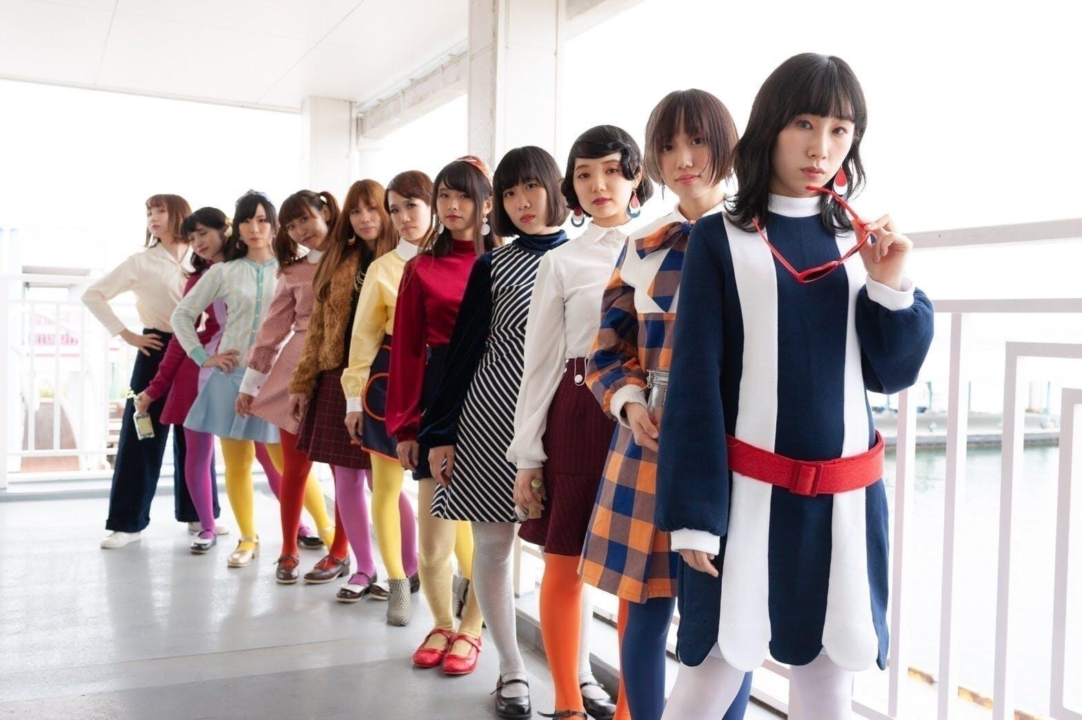 ブランド開始から5年、大きなショーも控えNaughtyスタイルを大きく広めたい。