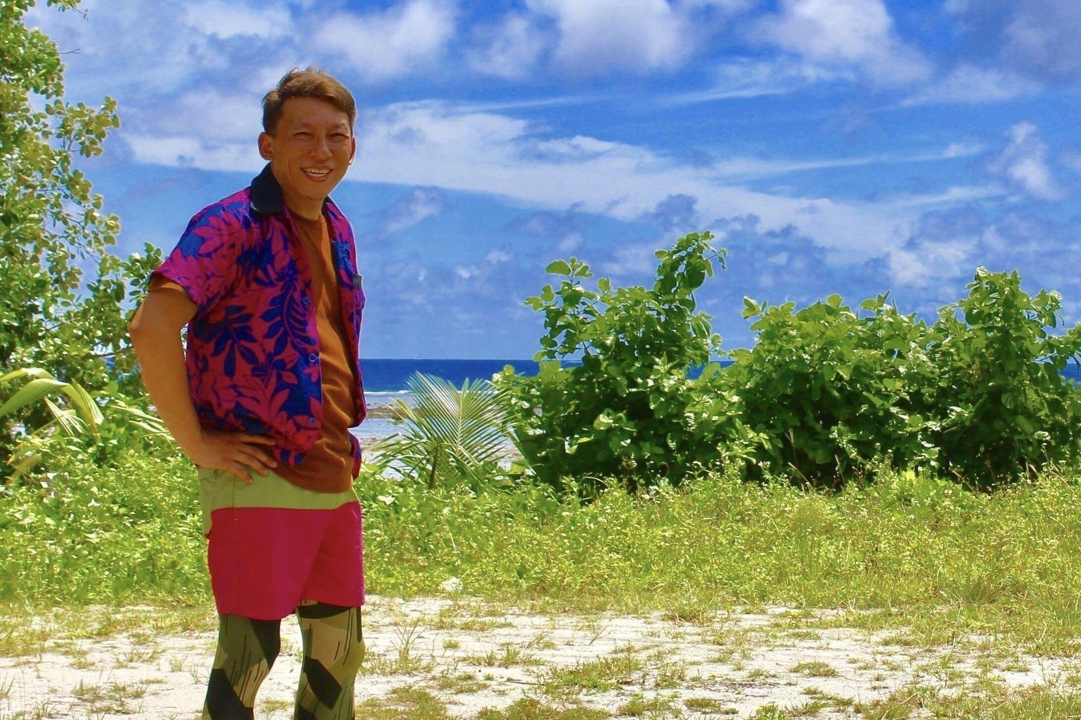 太平洋のど真ん中、マーシャル諸島共和国に図書館を作りたい ...