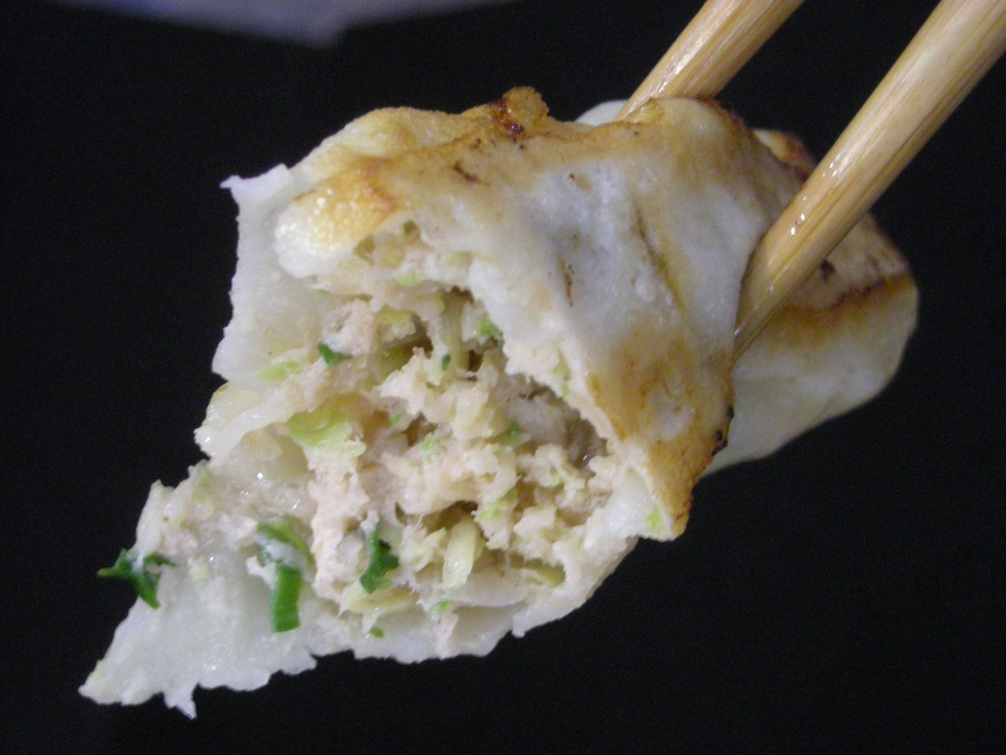 餃子 ホリエモン
