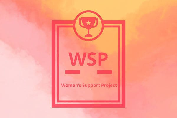 WSP -Women's Support Project-