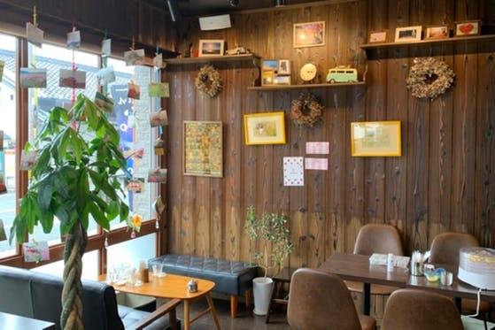 25歳カフェオーナー救済プロジェクト