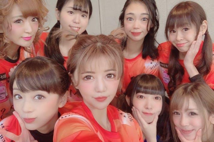 芸能人女子フットサルチーム「OMIASHI chula」公式ファンクラブ