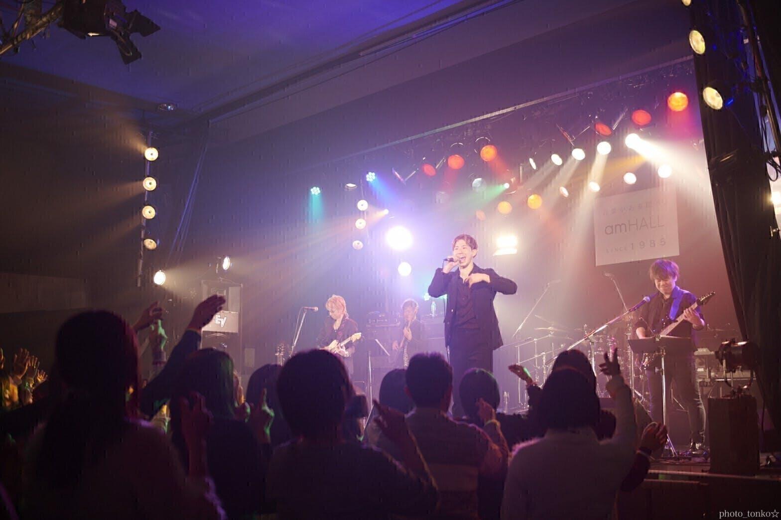 ハウス 大阪 ライブ