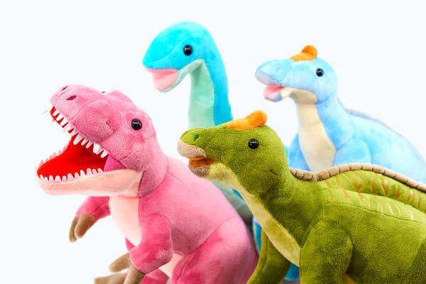お披露目イベントが中止に…。北海道むかわ町の恐竜ぬいぐるみを応援し ...