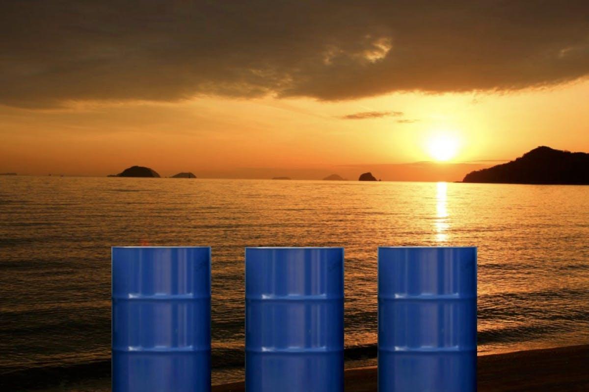 瀬戸内の美しい夕陽を眺める「天然ドラム缶露天風呂」を作りたい