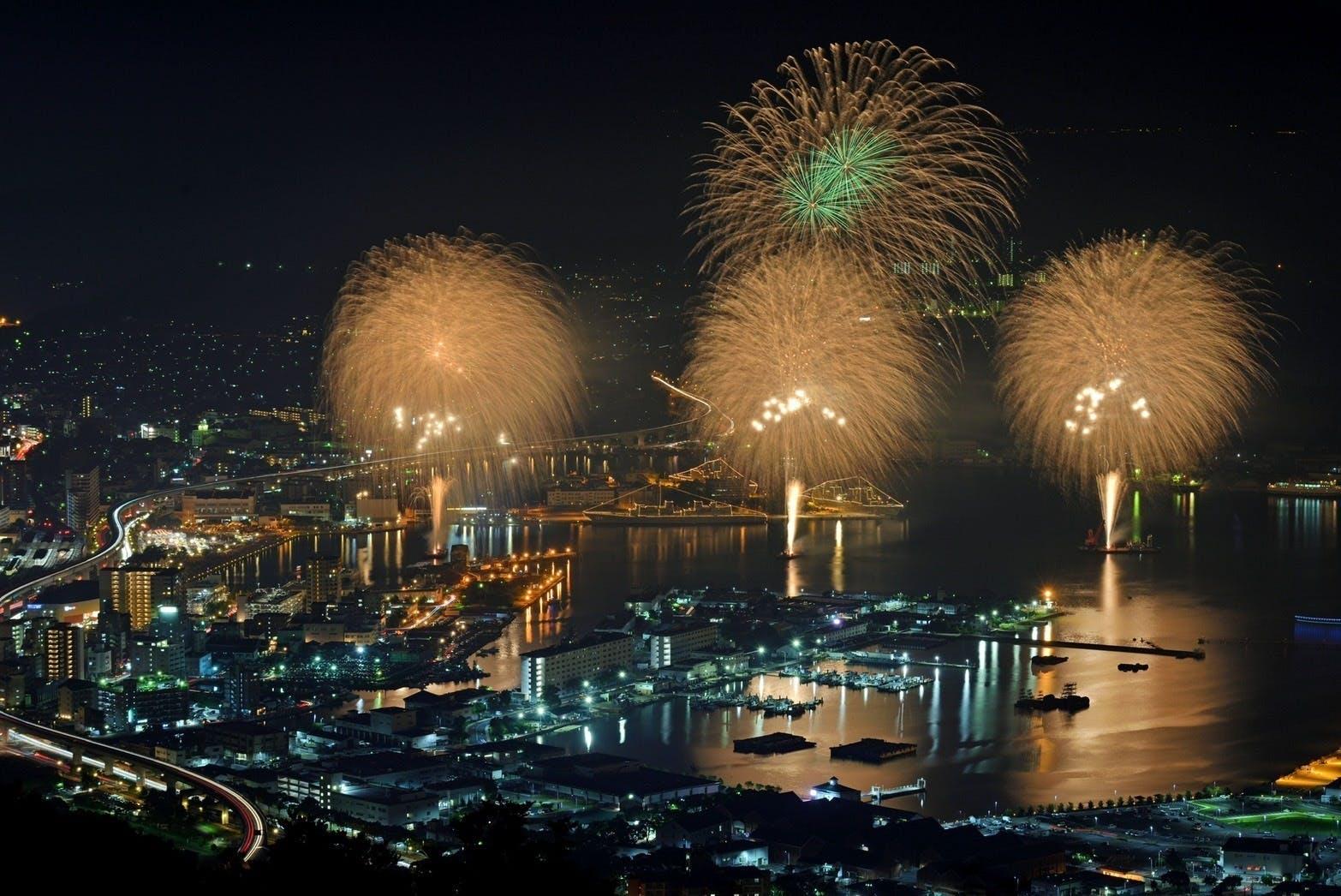 花火 今日 サプライズ 全国約200カ所・5分以内の「サプライズ花火」見られた? SNSで楽しむ「新しいカタチ」も