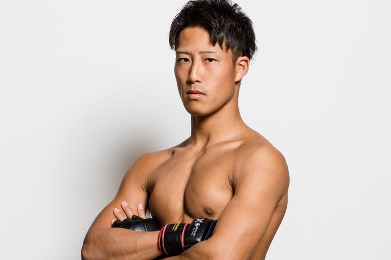 鹿児島からプロ総合格闘家が世界最高峰UFCを目指して上京します ...