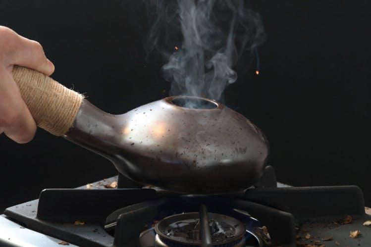 コーヒーは鮮度が大切。ご家庭で焙煎始めませんか