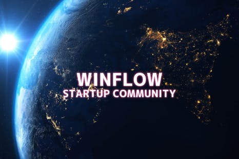 WINFLOWスタートアップコミュニティ