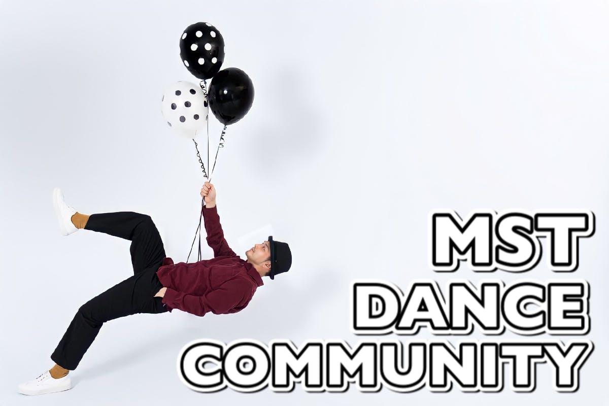MST DANCE COMMUNITY