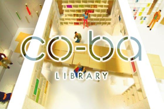 プロジェクト:図書館