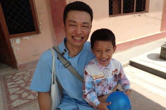 ネパール・ヘルスキャンプ2017(東洋医療による無料巡回治療)支援者募集!